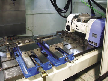 Multi-Axis Access | Cutting Tool Engineering