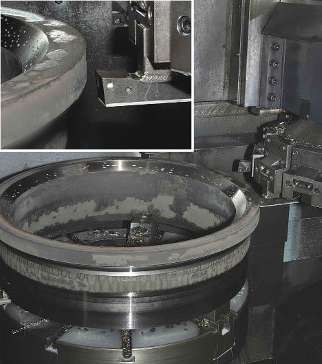 Turning Vertical | Cutting Tool Engineering
