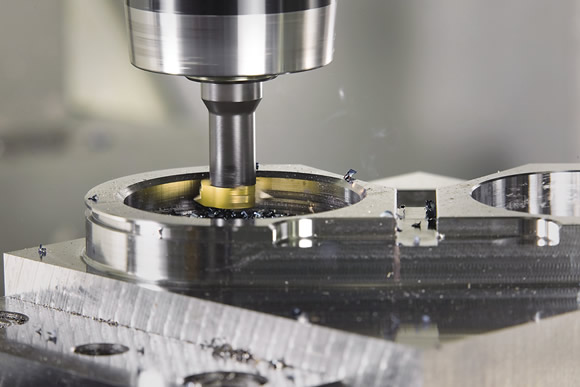 Groove Milling Cutting Tool Engineering